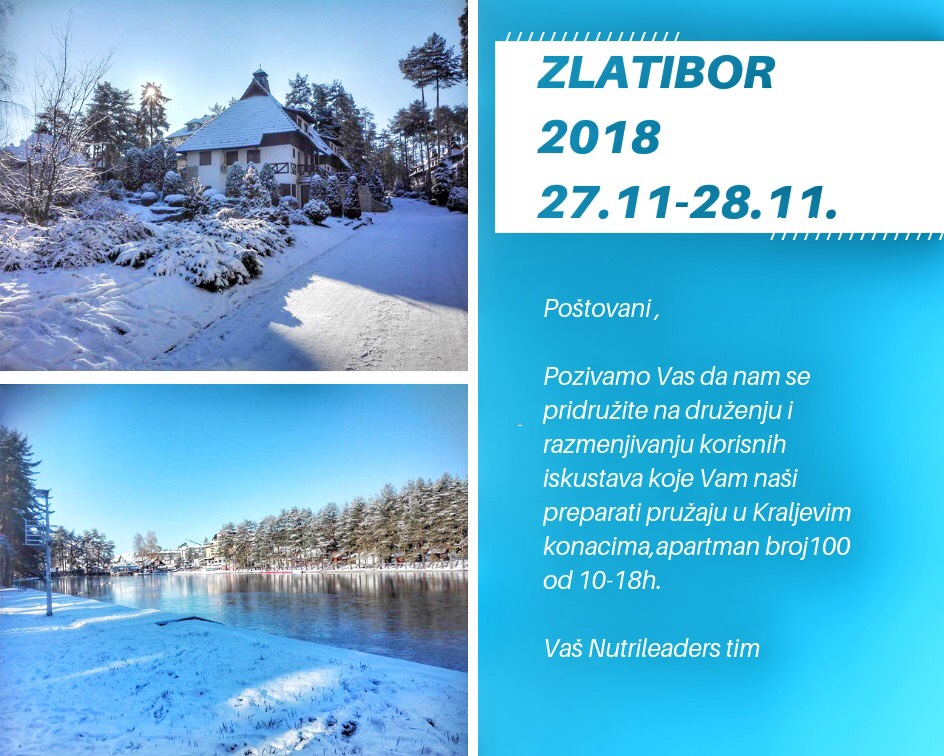 Zlatibor 2018